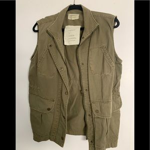 Current Elliot vest